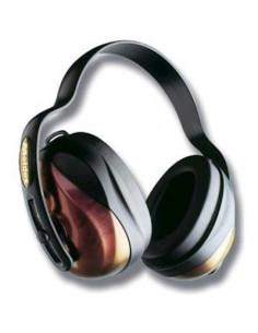 Moldex M2 620001 gehoorkap met hoofdband bordeaux