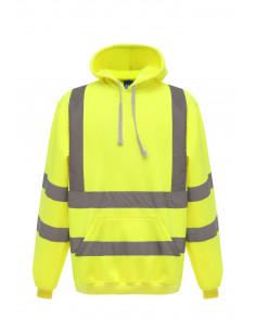 RWS hoodie, met capuchon, S t/m 3XL