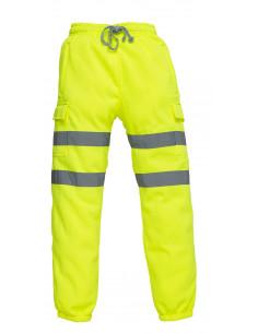 Reflecterende broek voor RWS hoodie, S t/m 3XL