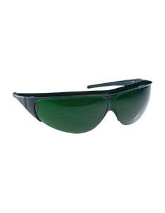 Honeywell Veiligheidsbril (1 schijf) Millennia E, EN 166/169,schijf donkergroen