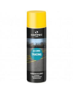 Soppec Tracing® Markeerverf, geel, 500 ml