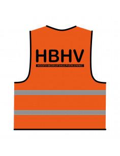 BHV hesje oranje 'HBHV'