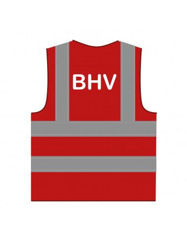 BHV hesje RWS rood