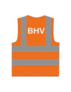 BHV hesje RWS oranje