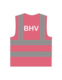BHV hesje RWS roze