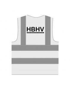RWS hesje 'HBHV' wit