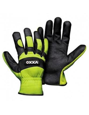 OXXA X-Mech-Thermo 51-615 handschoen, maat 8 (M)