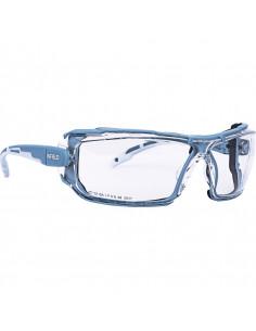 Beschermbril INFIELD Milor, blauw/grijs, 35 gram