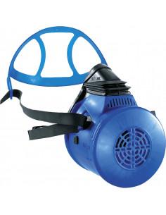 Dräger Halfgelaatsmasker X-plore 4790, EN 140, zwart, EPDM, 195g