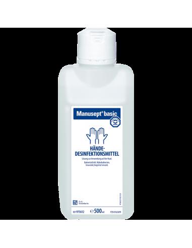 Desinfectie Hartmann Manusept, 500 ml