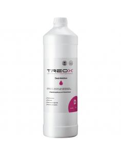 Desinfectiemiddel Treox D, 1000 ml