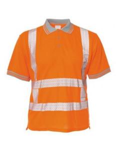 M-Wear 6210 poloshirt RWS, maat M
