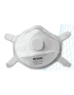 M-Safe 6330 stofmasker FFP3...
