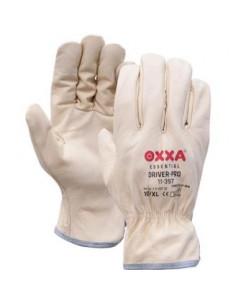 OXXA Driver-Pro 11-397 handschoen, wit
