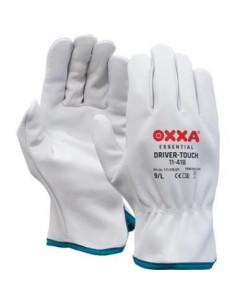 OXXA Driver-Touch 11-418 handschoen, wit