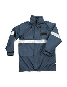 gammatex® jas FA 3000 Plus Viva, categorie III, navy, voldoet aan meerdere normen