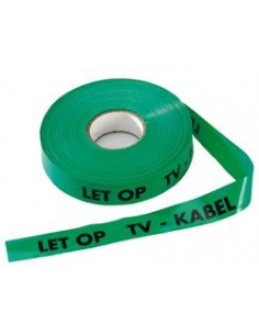 Rol Band 250M (Let Op! Tv-Kabel)