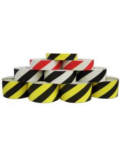 DuraStripe Hazard Striping Supreme V vloermarkeringstape