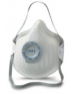 Moldex® FFP2 NR D stofmasker 2405, 20/VE