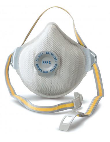 Moldex®  FFP3 R D stofmasker 3405, 5/VE