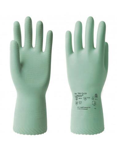 KCL Lapren® 706 chemisch bestendige handschoen
