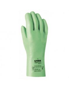 Uvex Rubiflex NB S chemisch bestendige handschoenen