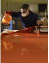 Honeywell FFP3 D stofmasker met ventiel 5321, maat M/L, 5/VE