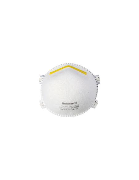Honeywell filterende fijnstofmaskers (halfgelaatsmaskers) 5110 FFP1D, EN 149:2001, 20/VE