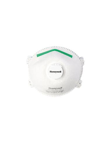 Honeywell FFP2 D stofmasker met ventiel 5211, 20/VE