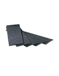 Antislip-Pads, voor vastzetten van lading, dikte 5 mm, 240 x 80 mm, 150/VE
