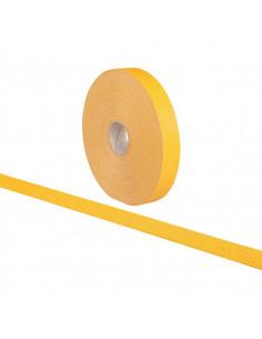 Vloermarkeringsband Strong antislip 100 mm breed