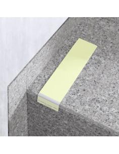 PERMALIGHT trap markering, voor de  hoeken van uw trap