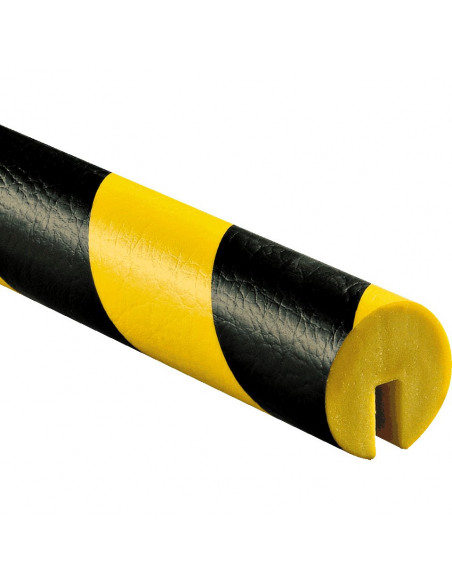 Stootrand kantbeschermingsprofiel Type B