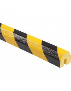 Stootrand kantbeschermingsprofiel Type BB