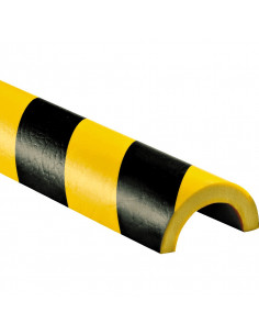 Stootrand leidingprofiel Type R1
