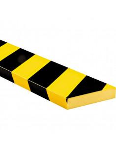 Stootrand vlakbeschermingsprofiel Type S