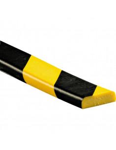 Stootrand vlakbeschermingsprofiel Type F