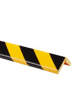 Stootrand hoekbeschermer Type H+ FLEX