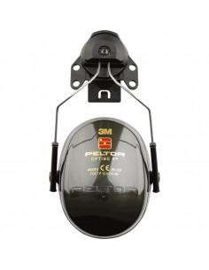 Oorkap voor op helm 3M peltor Optime II