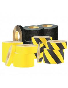 Anti slip tape voor gestructureerde oppervlakken