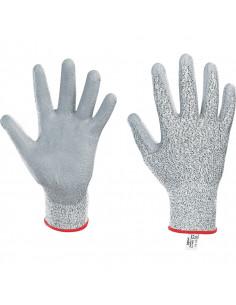 ESV WORK CutKnit® Grey Snijbestendige handschoen