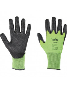 Uvex C500 dry/wet Snijbestendige handschoen