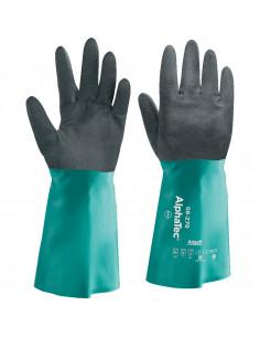 Chemisch bestendige handschoen Ansell AlphaTec® 58-270