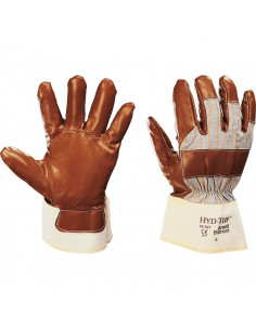 Nitril handschoen Ansell Hyd-Tuf