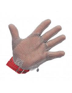 Steek- en snijbestendige handschoen Stahlnetz®