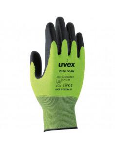 Snijbestendige handschoen Uvex C500 foam