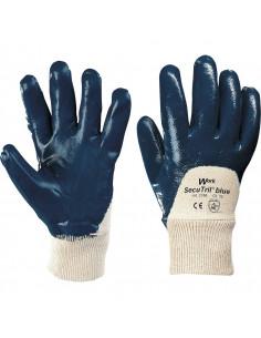 Nitril handschoen ESV WORK SecuTril® Blue
