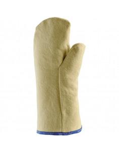 Hiittebestendige vuisthandschoen Jutec