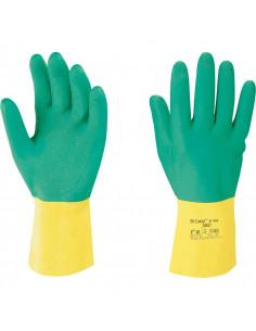 Chemisch bestendige handschoen Ansell Bi-Colour®