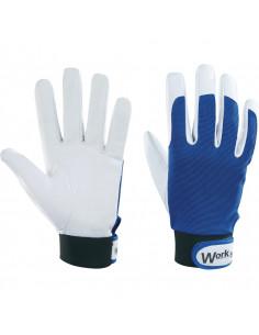 Kunstleren handschoen ESV WORK SecuGrip® VS